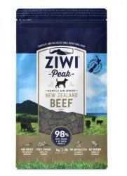 ZiwiPeak Dog - Air-dried Beef 4 kg