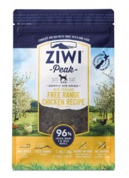 ZiwiPeak Dog - Air-dried Chicken 2,5 kg