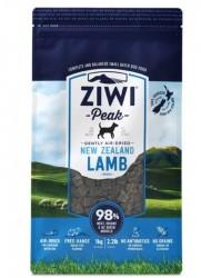 ZiwiPeak Dog - Air-dried Lamb 1 kg