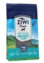 ZiwiPeak Dog - Air-dried Mackerel & Lamb 2,5 kg - DATOVARE MHT 011220