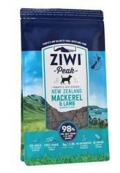 ZiwiPeak Dog - Air-dried Mackerel & Lamb 4 kg