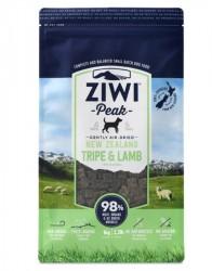ZiwiPeak Dog - Air-dried Tripe & Lamb 1 kg