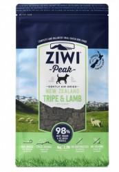 ZiwiPeak Dog - Air-dried Tripe & Lamb 2,5 kg