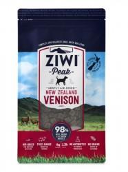 ZiwiPeak Dog - Air-dried Venison - HJORTEKØD 1 kg