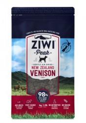 ZiwiPeak Dog - Air-dried Venison - HJORTEKØD 2,5 kg